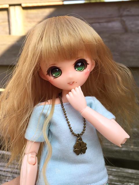 [Obitsu 24-Petite Hime] Ma Petite Hina <3 36379924400_21c5118d41_z