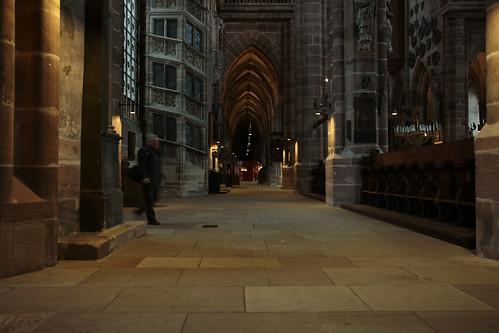 Sankt Lorenz Kirche