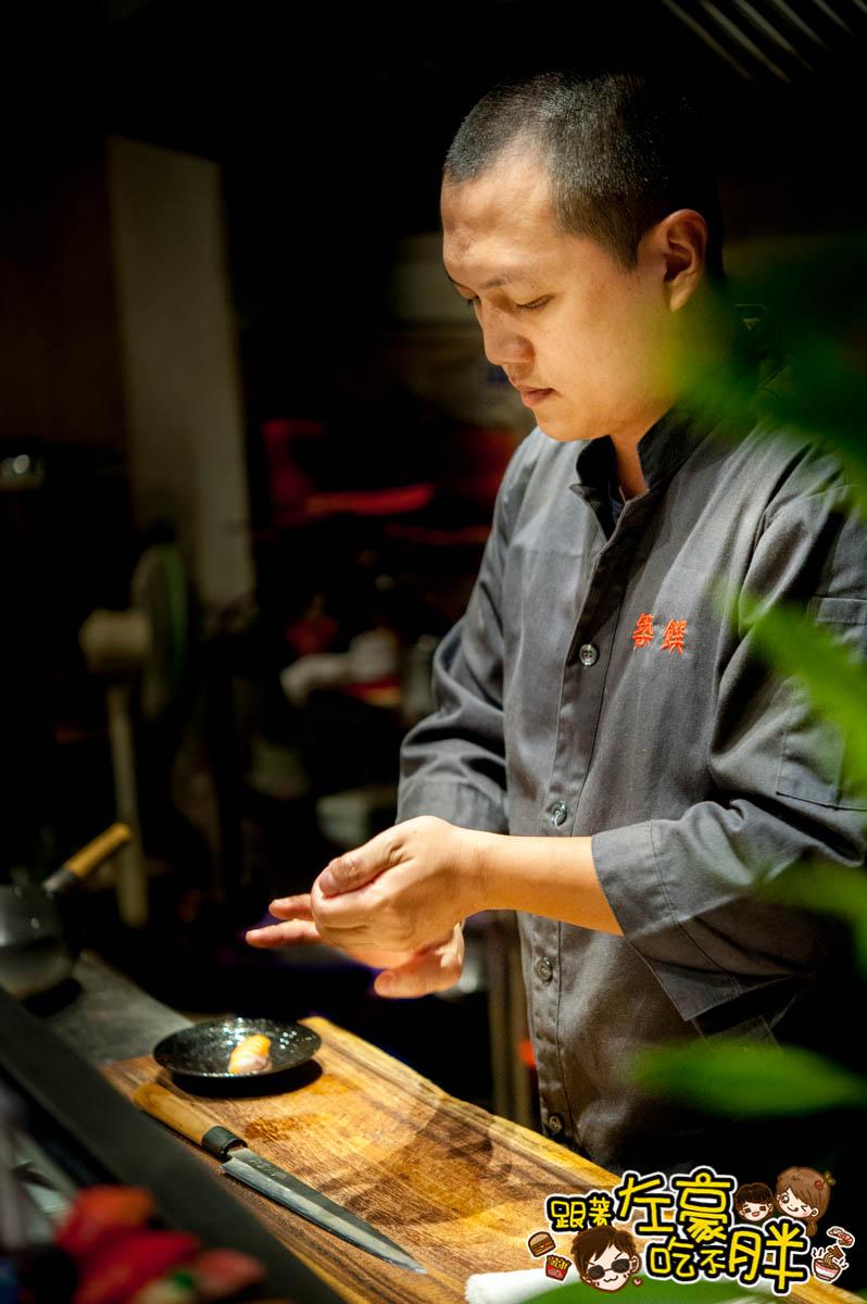 築饌日式料理丼飯壽司-9