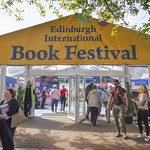 Book Festival Entrance Tent  