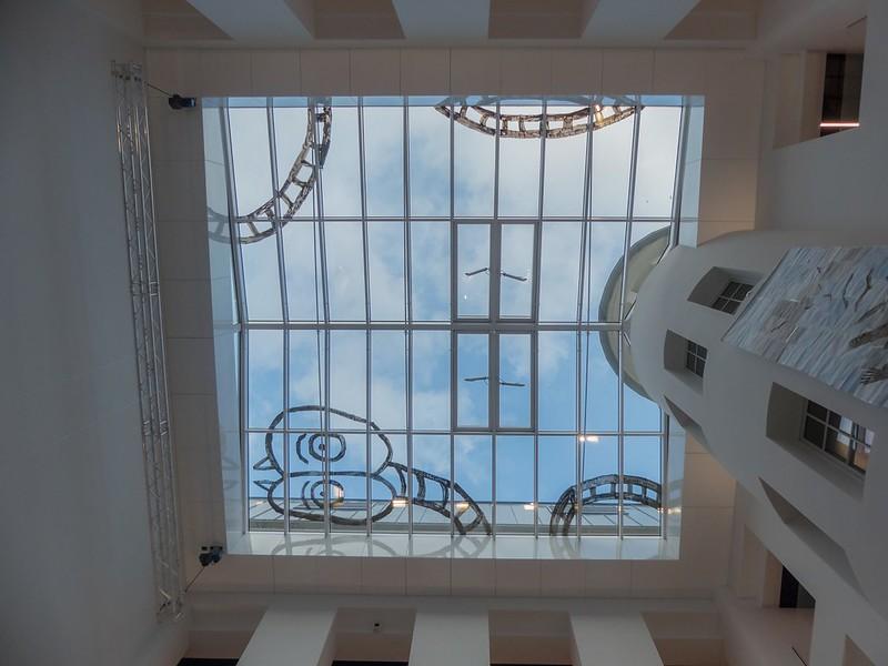 Expo d'art contemporain : Air et lumière. 36461168603_c324426561_c