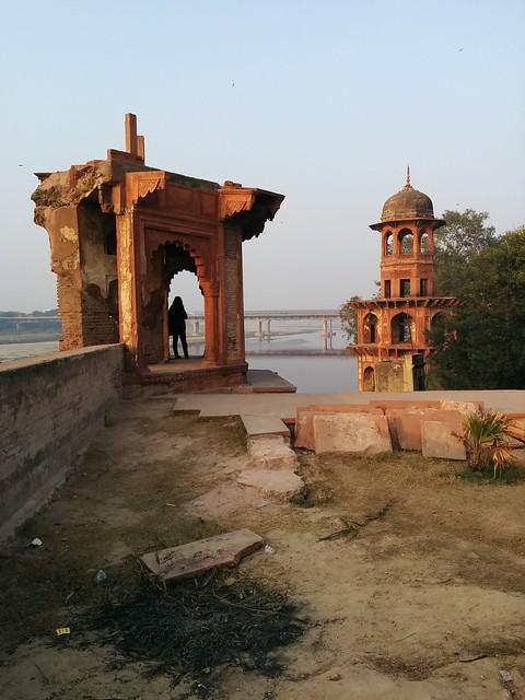 Header of Agra