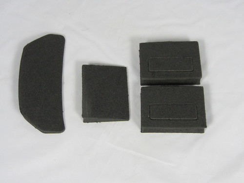 041 - Foam pad seat kit