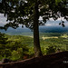 Sugualoaf Mountain near Ocoee, Tennessee USA