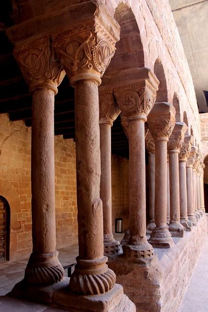 Santa Maria de l'Estany