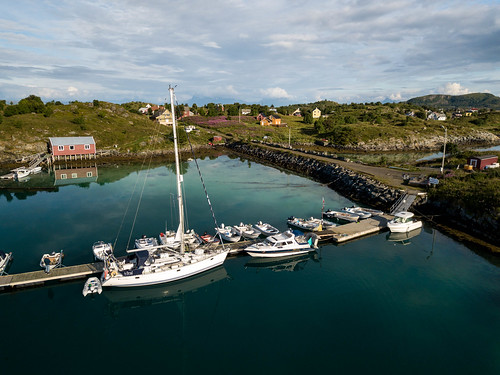 Meløyvær gjestehavn