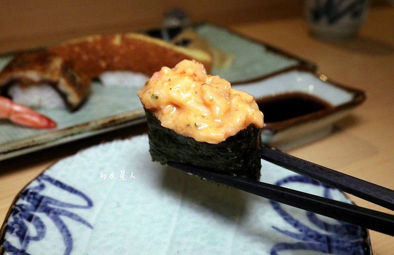 36537279680 26dcc10a65 b - 熱血採訪| 本壽司,食材新鮮美味,還有手卷、刺身、串炸