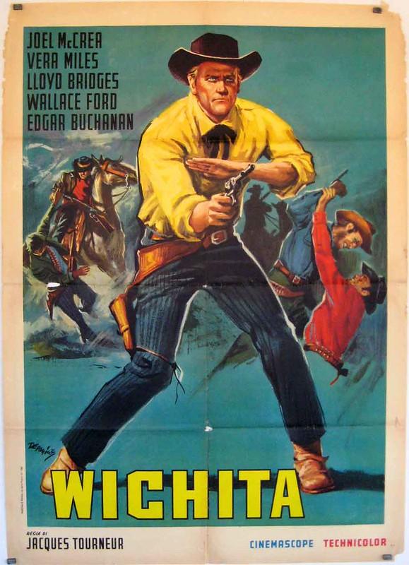 Wichita - Poster 5