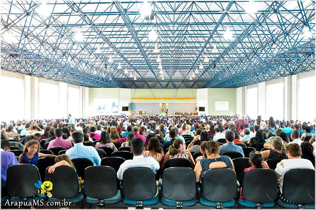 Congresso das Testemunhas de Jeová de 2017