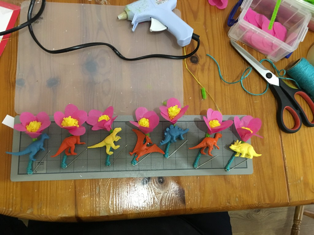 Wedding DIY's - buttonholes