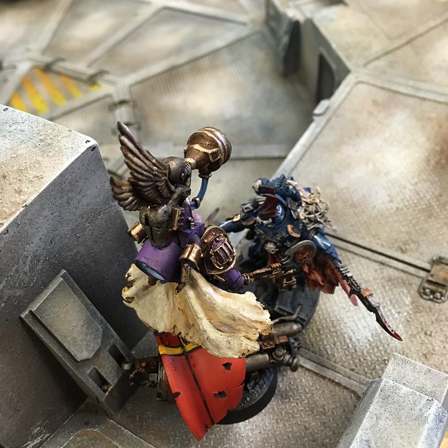 Medal of Colors Horus Heresy 2017-08-05 13.35.42
