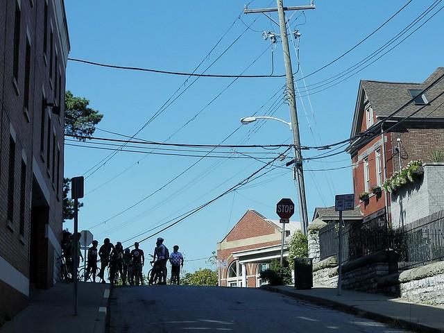 Cincy Hill Ride 2.0