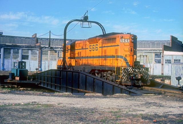 MEC GP7 566