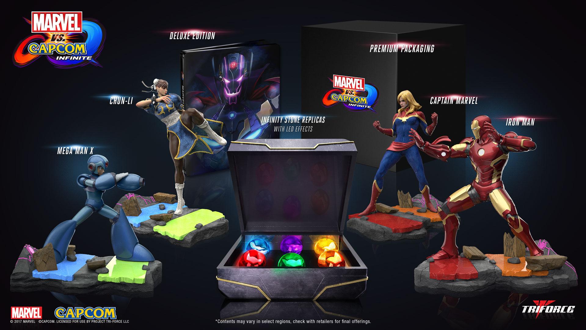 Marvel Vs Capcom Infinite Thread 36613884584_6df955b0f2_o