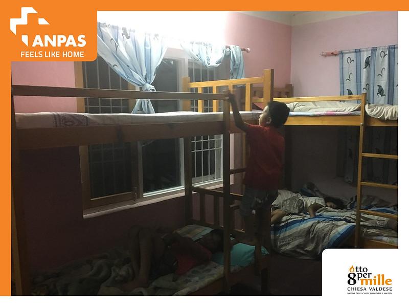 Prosegue il progetto di Anpas in Nepal