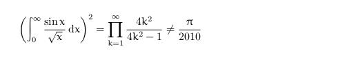 Euler fonts