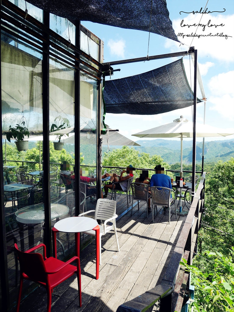 石碇景觀咖啡廳推薦海倫咖啡 (22)