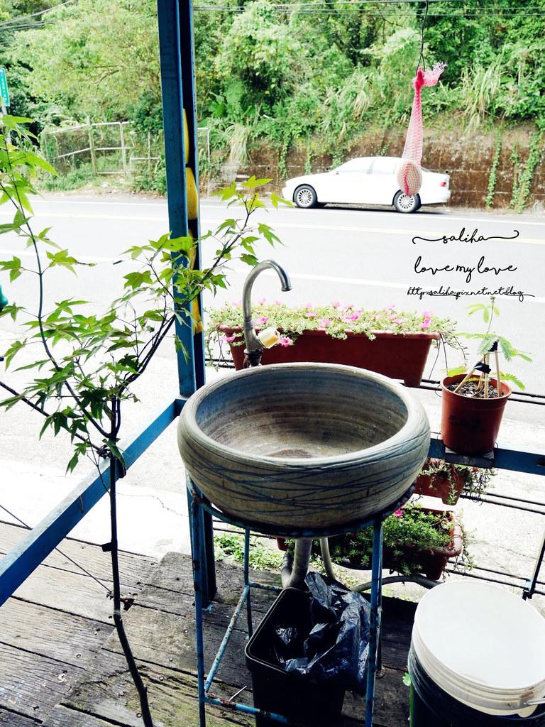 石碇景觀咖啡廳推薦海倫咖啡 (15)