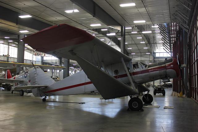 Aircruiser N2191K