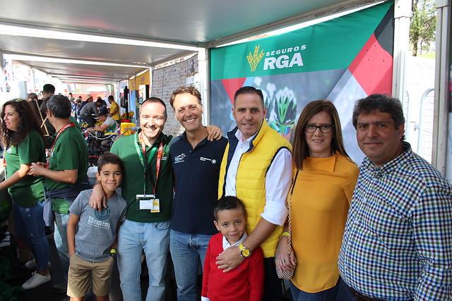 Etapa 20 La Vuelta 2017 (Corvera - Angliru)