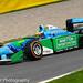 Benetton B194 (Michael Schumacher)