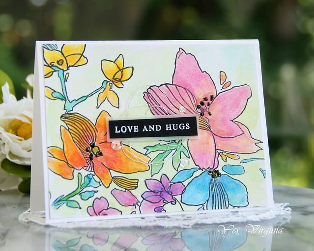 love & hugs #1