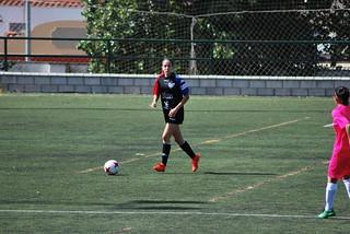Extremadura 7-2 La Rambla