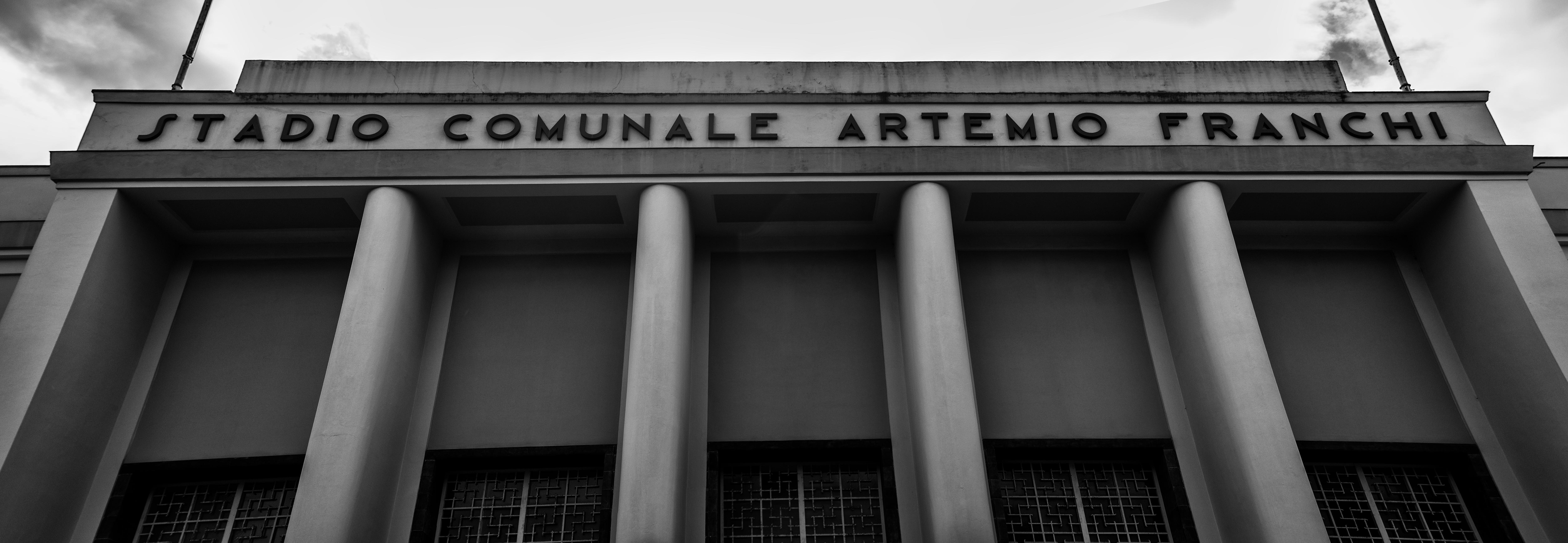 Stadio Artemio Franchi-Edit