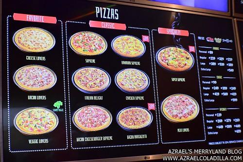 pizza hut menu pdf philippines