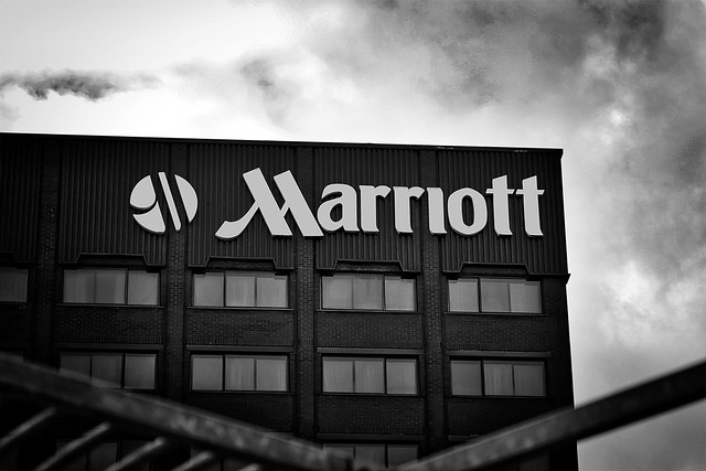 IMG_0517.jpg Glasgow Marriott Hotel