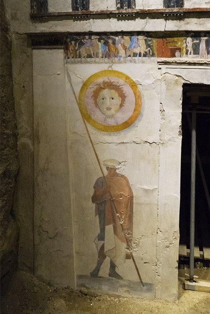 Agios Athanasios, Ancient Macedonian Tomb - IV