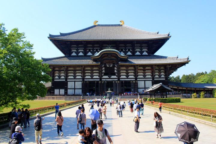 Nara 2017