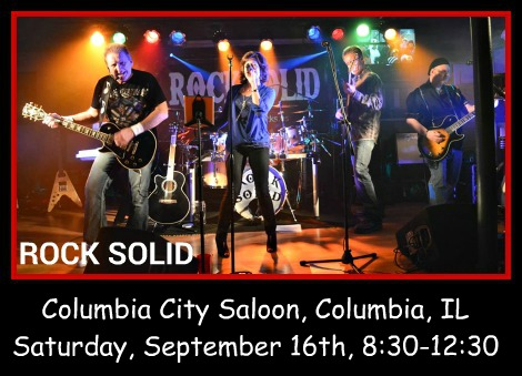 Rock Solid 9-16-17