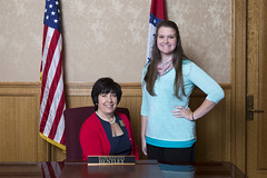 3-29-17 House Page Chelsea Rose Crum Rep Bentley