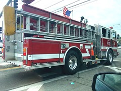 ORCO ENGINE 25 Midway City
