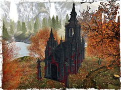 Cathedral of Lost Souls - 01