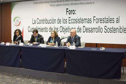 Comisión de Medio Ambiente y Recursos Naturales 5/sep/17