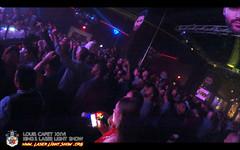 Louis Capet XXVI Laser Shows and Music Publishing R3HAB Atlantic City NJ May 27 2017
