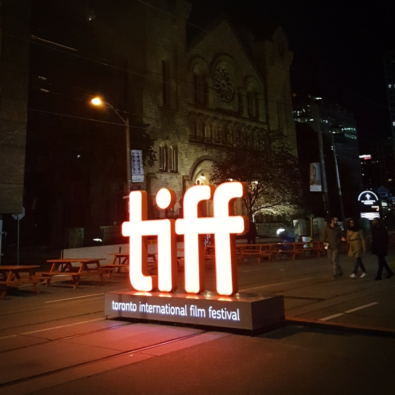 TIFF Toronto