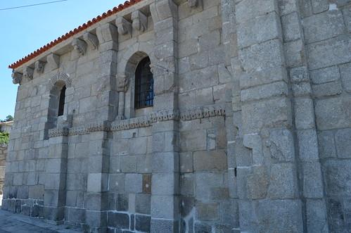 Igreja de Santa Maria Maior de Tarouquela IV
