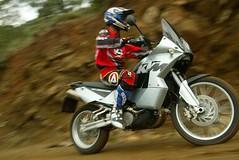 KTM 950 Adventure 2005 - 8
