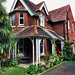 Isle of Wight Coastal Path Chart House Bed and Breakfast Totland Bay