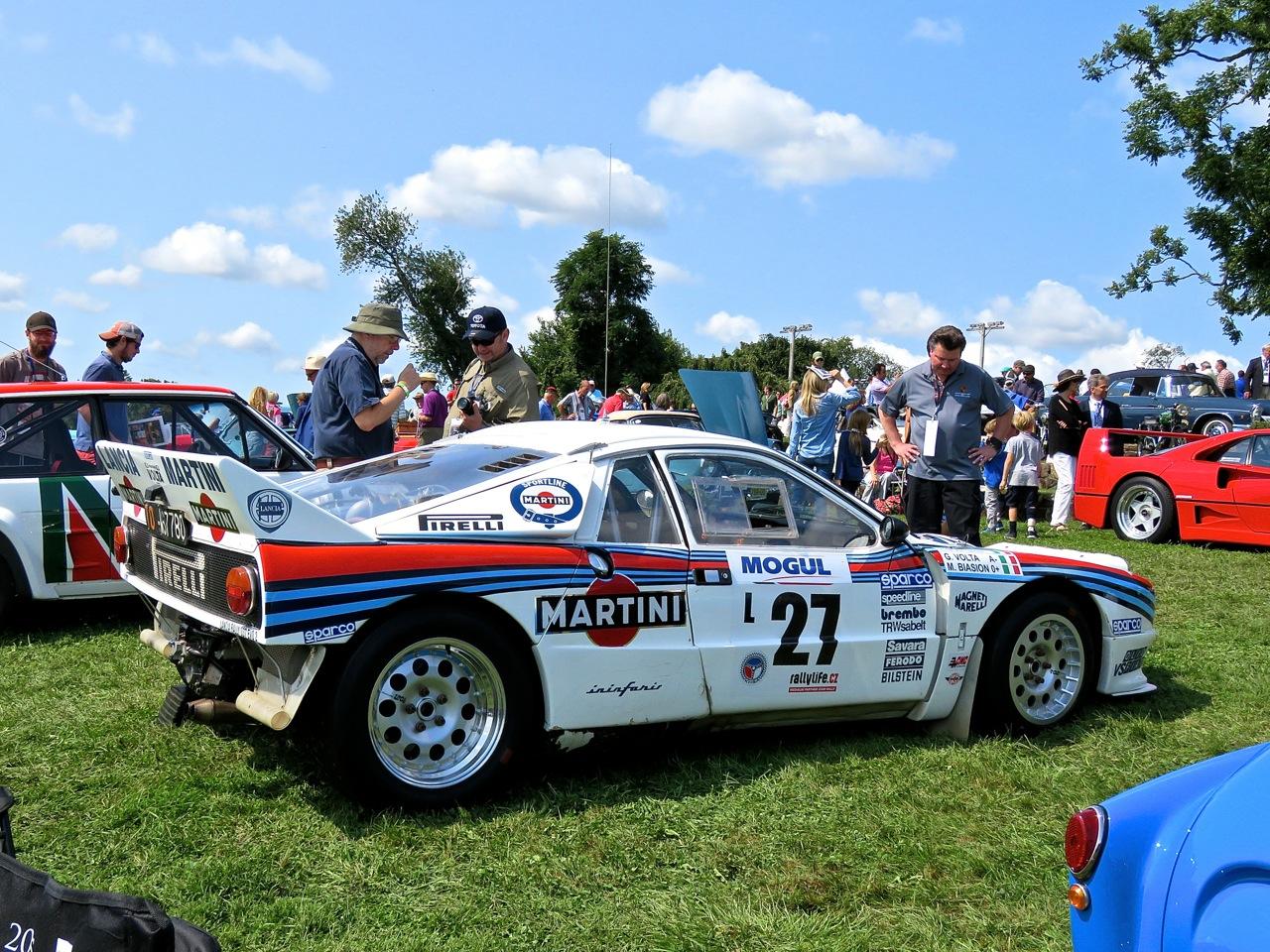 Lancia 037 Radnor Hunt 3