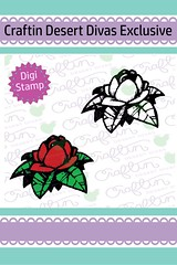 blooming rose shop image