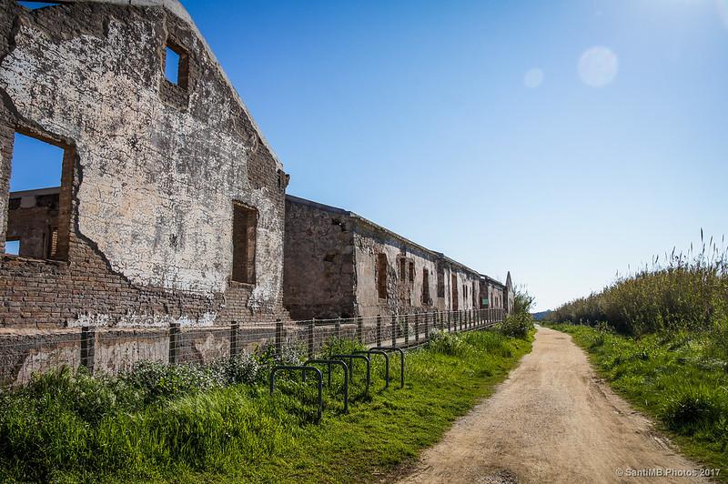El viejo cuartel