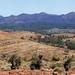Flinders Ranges panorama