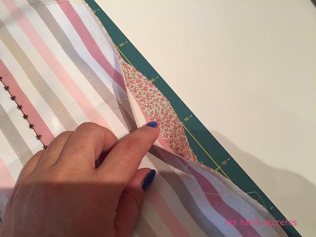 Funda para maquina de coser 7