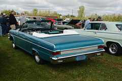 1965 AMC Rambler 770 Convertible