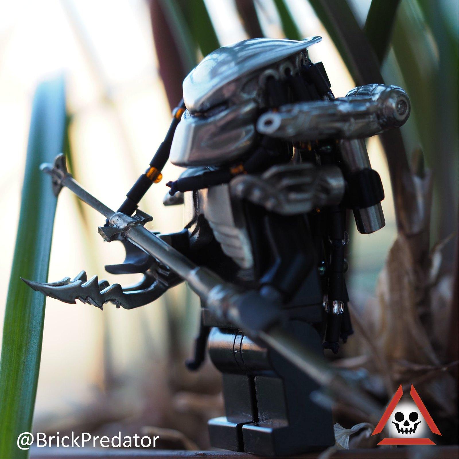 Yautja Predator