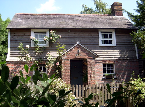 wadhurst cottage